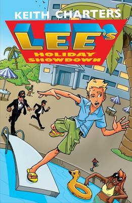 Lee's Holiday Showdown by Keith A. Charters