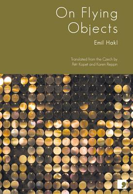 On Flying Objects by Emil Hakl