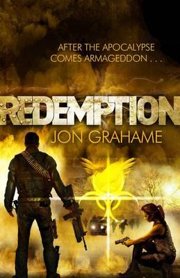 Redemption by Jon Grahame