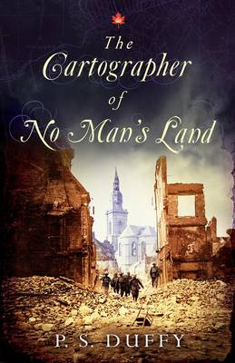 The Cartographer of No Man's Land by P. S. Duffy