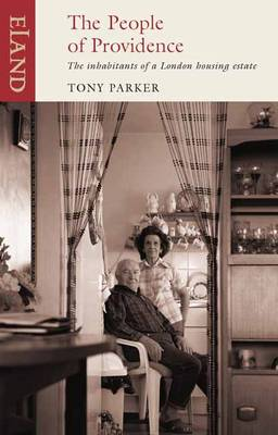People of Providence Housing Estate and Some of Its Inhabitants by Tony Parker