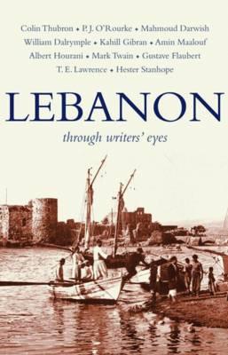 Lebanon by T. J. Gorton