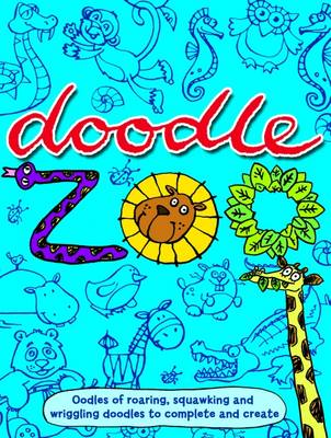 Doodle Zoo by Emma Parrish