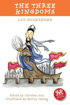 Three Kingdoms, The by Luo Guanzhong