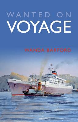 Wanted on Voyage by Wanda Barford