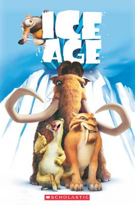 Ice Age 1 + Audio CD by Nicole Taylor, Nicole Taylor