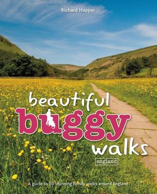 Beautiful Buggy Walks by Richard Happer