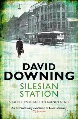 Silesian Station by David Downing