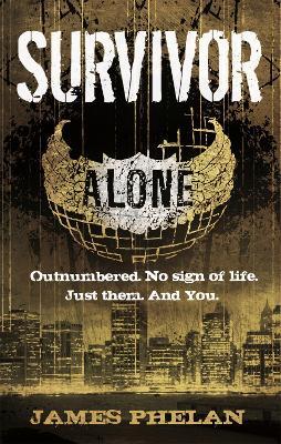 Survivor Number 2 in series by James Phelan