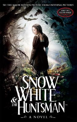 Snow White and the Huntsman by Lily Blake, Evan Daugherty, John Lee Hancock, Hossein Amini