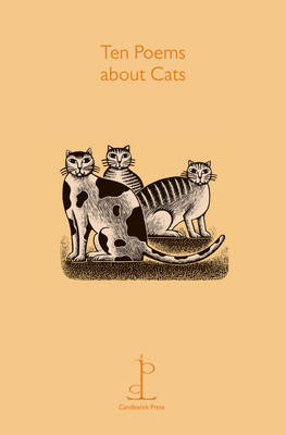 Ten Poems About Cats by