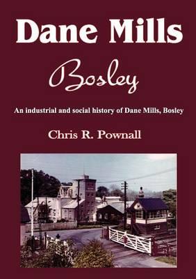 Dane Mills Bosley by Chris R. Pownall