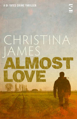 Almost Love by Christina James
