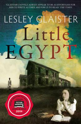 Little Egypt by Lesley Glaister