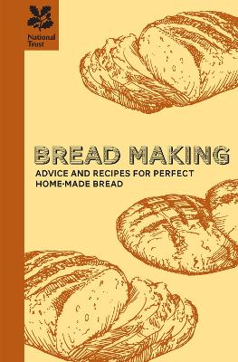 Bread Making A practical guide to all aspects of bread making by Jane Eastoe