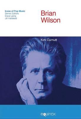 Brian Wilson by Kirk Curnutt