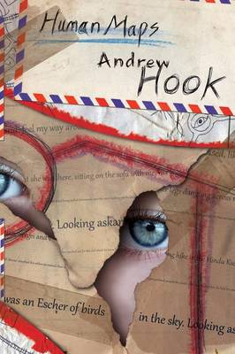 Human Maps - Paperback by Andrew Hook
