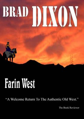 Farin West by Brad Dixon