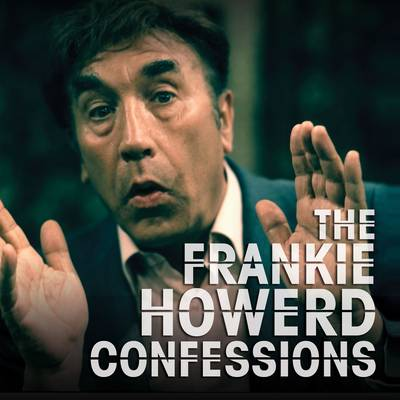 Frankie Howerd Confessions by Frankie Howerd