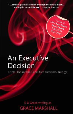 An Executive Decision by Grace Marshall