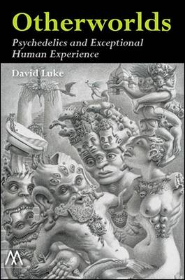 Otherworlds Psychedelics and Exceptional Human Experience by David Luke