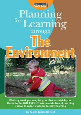 Planning for Learning through The environment by Rachel Sparks-Linfield