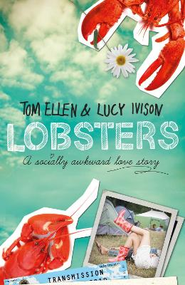 Lobsters by Lucy Ivison, Tom Ellen