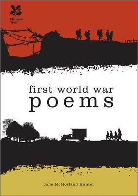 First World War Poems by Jane McMorland-Hunter