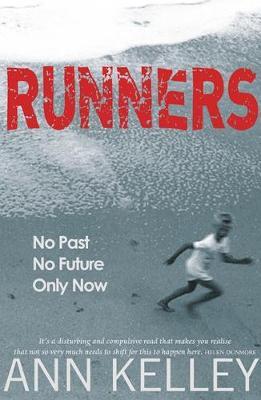 Runners by Ann Kelley