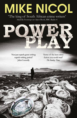 Power Play by Mike Nicol