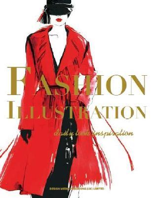 Fashion Illustration - Daily Look Inspiration by Alena Lavdovskaya