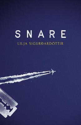 Snare by Lilja Sigurdardottir