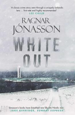 Whiteout (translated by Quentin Bates)