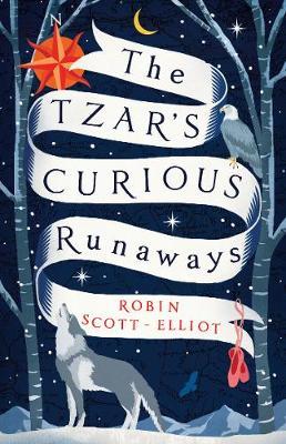 The Tzar's Curious Runaways