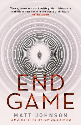Cover for End Game by Matt Johnson