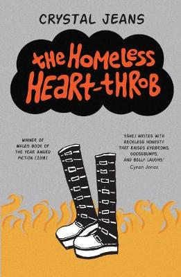 The Homeless Heart Throb
