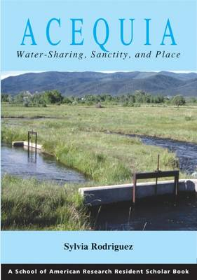 Acequia Water-Sharing, Sanctity, and Place by Sylvia Rodriguez