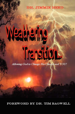 Weathering Transition by Jimmie, Reed