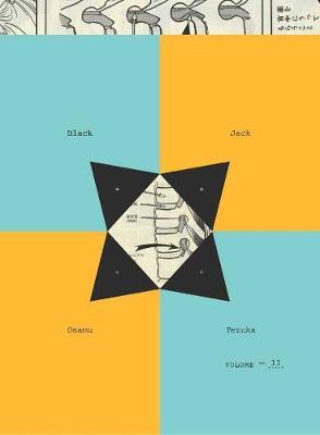 Black Jack: Volume 11 by Osamu Tezuka