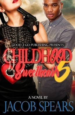 Childhood Sweethearts 5 by Jacob Spears