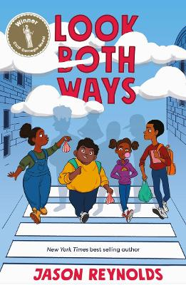 Cover for Look Both Ways by Jason Reynolds