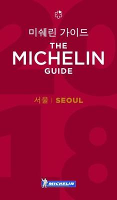 Seoul - The MICHELIN Guide 2018 by