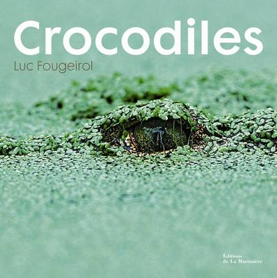 Crocodiles by Luc Fougeirol