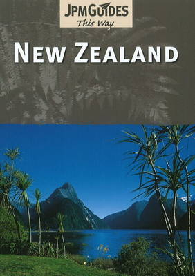 New Zealand by Dan Colwell