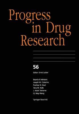 Progress in Drug Research 56 by S. J. Balawant, P. N. Kaul, E. C. Villarreal, S. P. Gupta