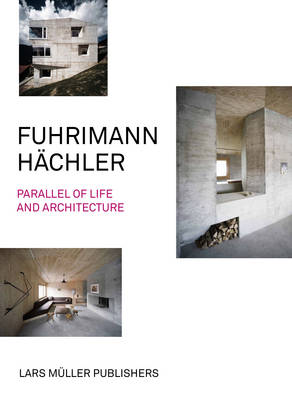 What Anchors a House to Itself by Andreas Fuhrimann, Gabrielle Hachler