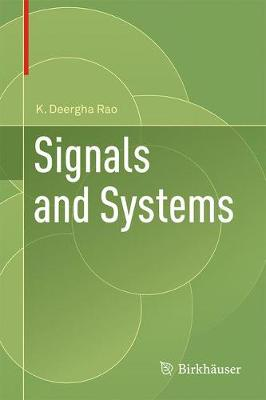 Signals and Systems by K. Deergha Rao