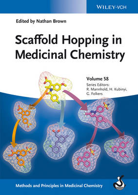 Scaffold Hopping in Medicinal Chemistry by Nathan Brown