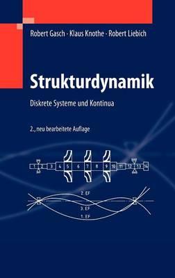 Strukturdynamik by Robert Gasch