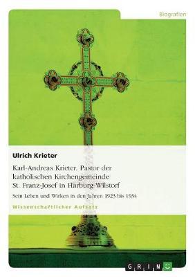 Karl-Andreas Krieter by Ulrich Krieter